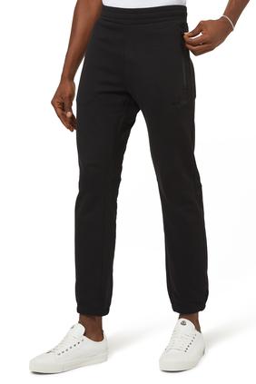 Zipped Pocket Sweatpants