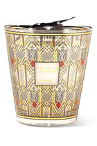 Cashmere Max 16 Scented Candle