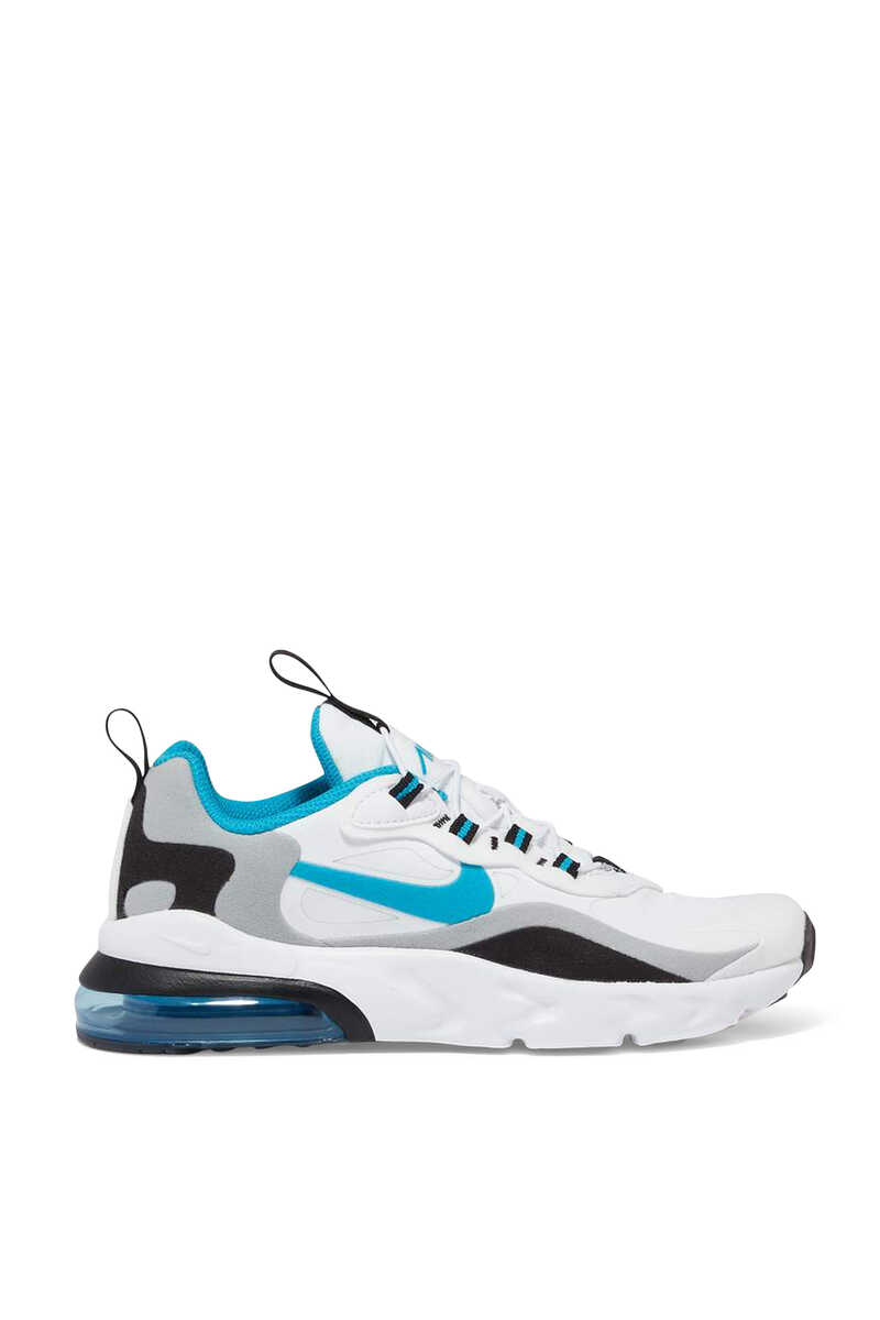 Invitación olvidadizo Volcán  Buy Nike Air Max 270 RT Sneakers - Kids for AED 500.00 All Products SS21 |  Bloomingdale's UAE