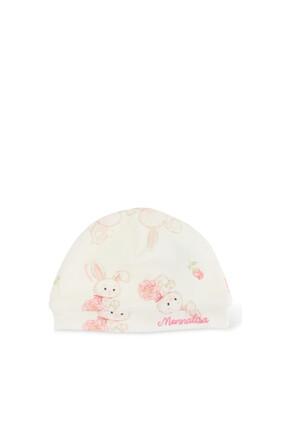 Romantic Rose Hat
