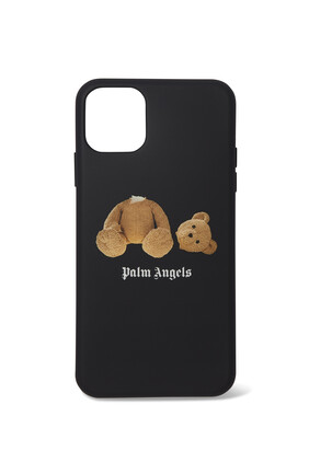 Bear iPhone 11 Pro Max Case