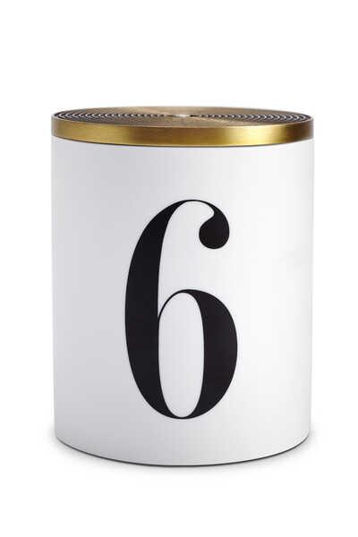 Jasmin d'Inde No.6 Candle