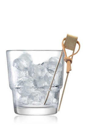 Mixologist Cocktail Ice Bucket and Tongs