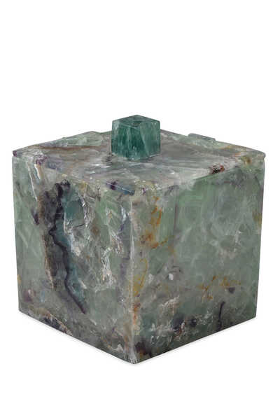 Taj Flourite Storage Box