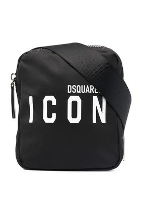 Icon Square Belt Bag