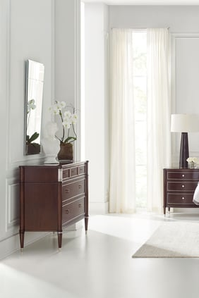 Suite Yourself Bedside Table