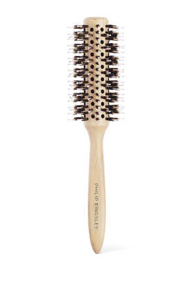 Vented Radial Hairbrush
