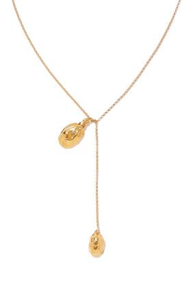 Lunar Rocks Necklace