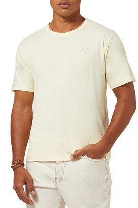 Reece Organic Cotton T-Shirt