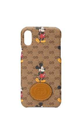 Disney x Gucci iPhone X/XS Case