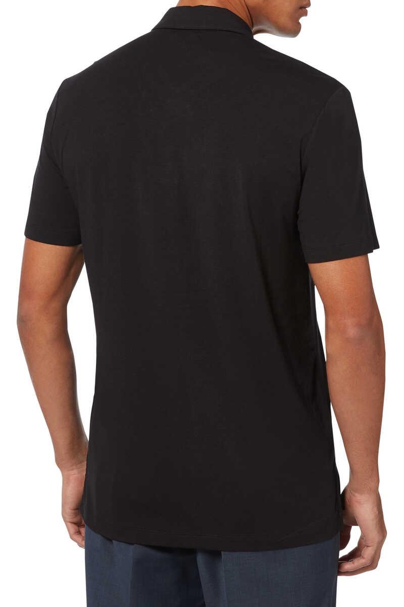 Burke Polo Shirt image number 3