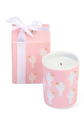 Cacti Mandarin Candle