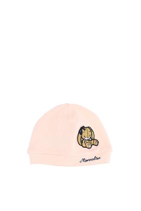 Logo Cotton Hat