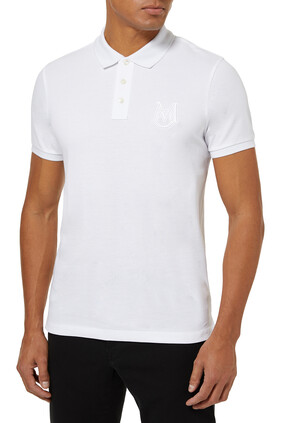 Logo Polo T-Shirt