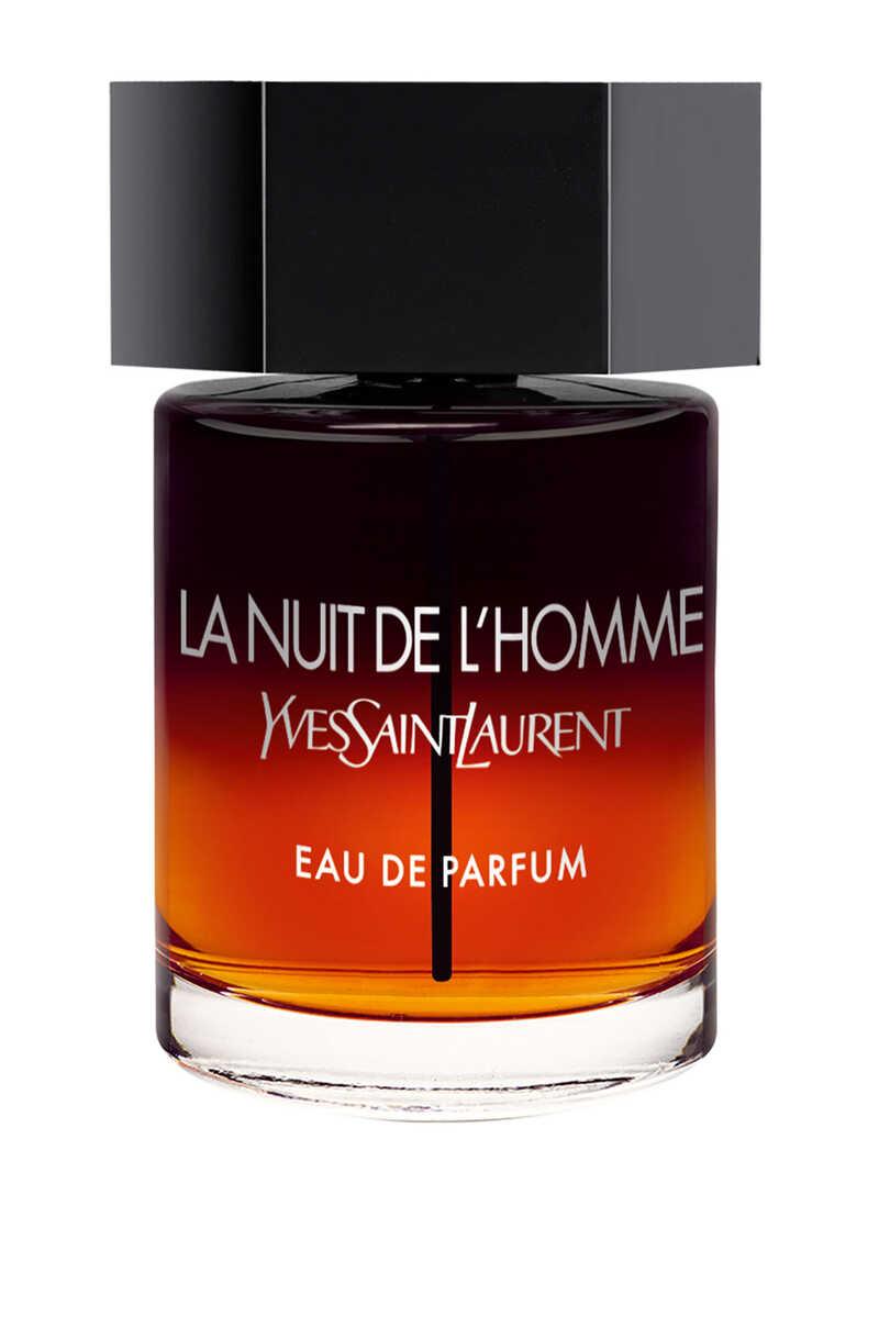 La Nuit De L'Homme Eau de Parfum image number 3