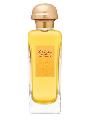 Calèche, Soie de Parfum