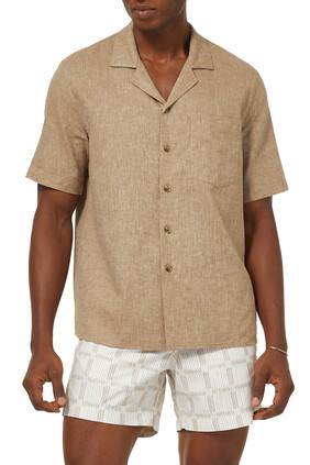 Formal Cuban Shirt