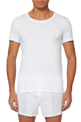 Superior Cotton T-Shirt