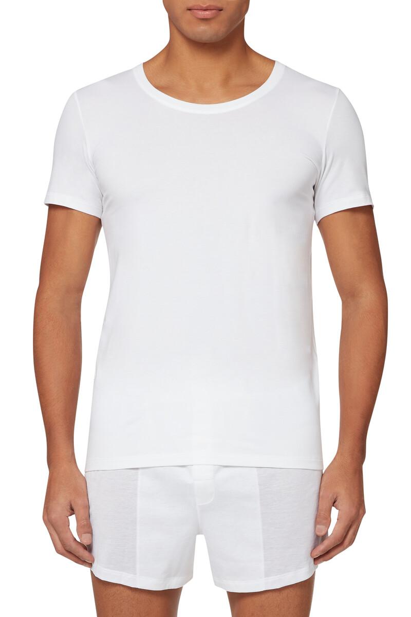 Superior Cotton T-Shirt image number 1