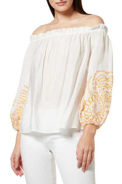 Without Me Top