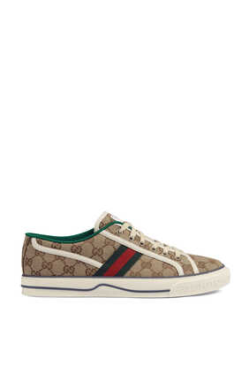GG Gucci Tennis 1977 Sneakers