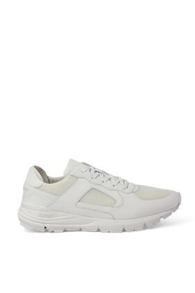 Edwin Leather Sneakers