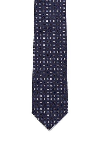 Squares Silk Tie