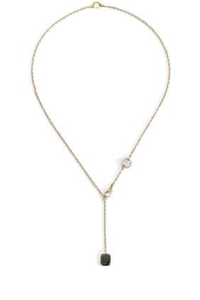 Sabbia Lariat Necklace