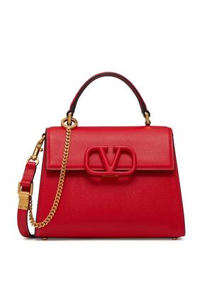 V Sling Hand Bag