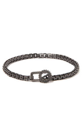 Gear Venetian Bracelet