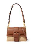 Frida Mini Satchel Bag