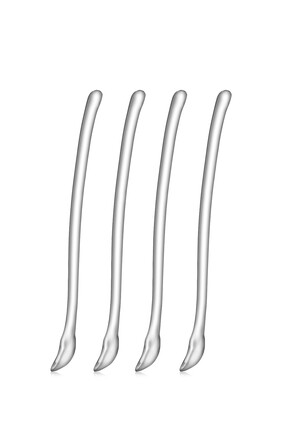 Mixologist Cocktail Stirrers Set of Four