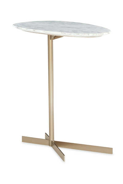 Boundless Accent Side Table