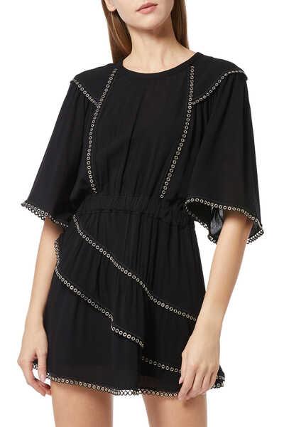 Zafora Mini Dress