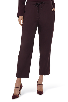 Tapered Classic Pants