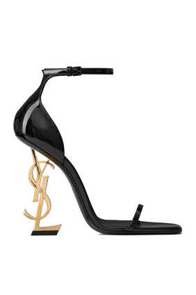 Opyum Sandals in Patent Leather