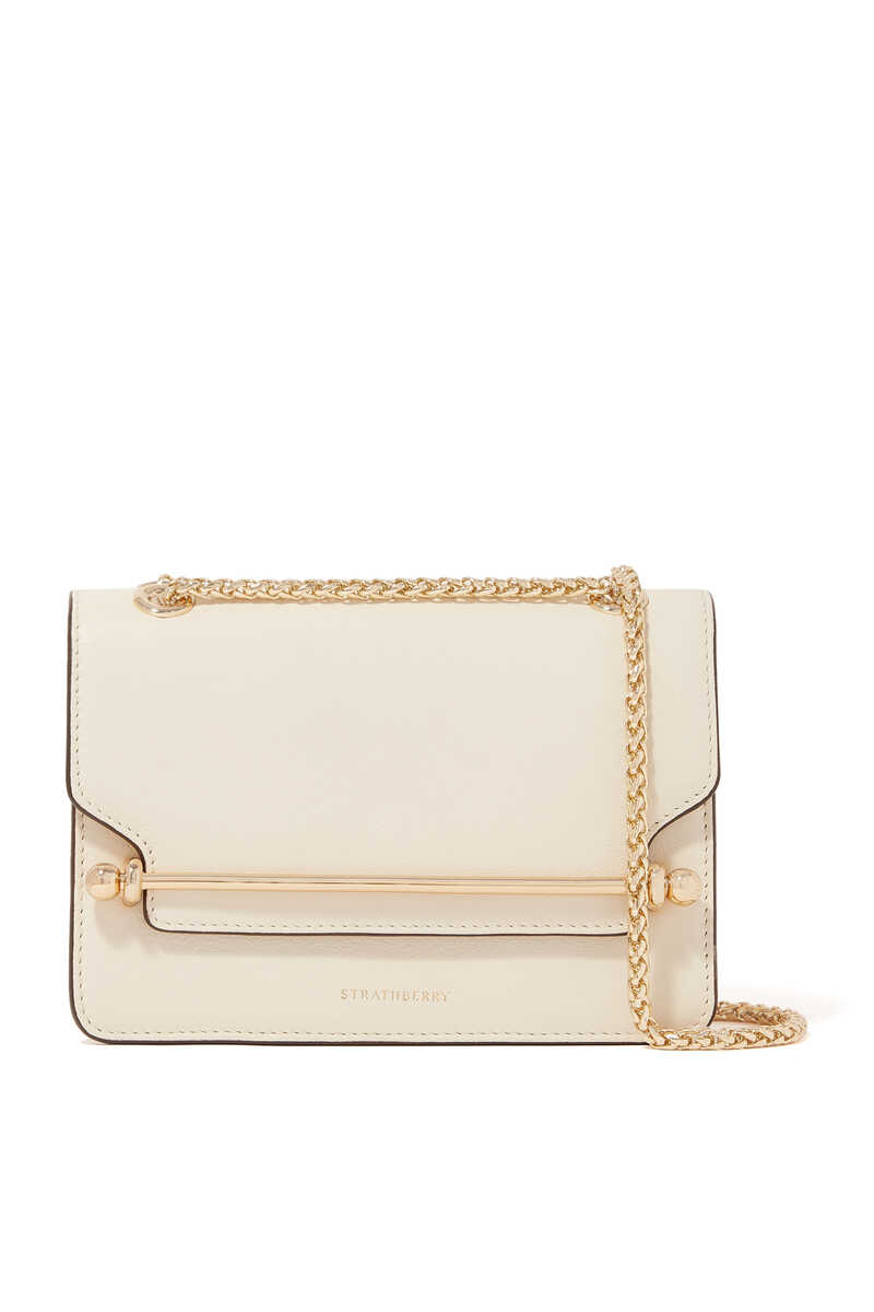 East/West Mini Shoulder Bag image number 2