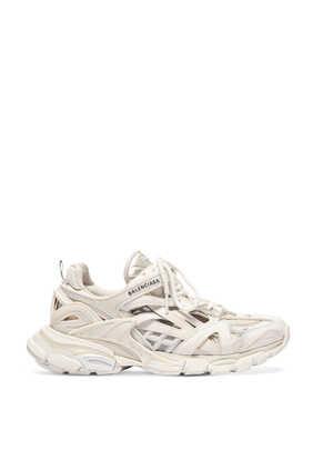 Track 2 Open Sneakers