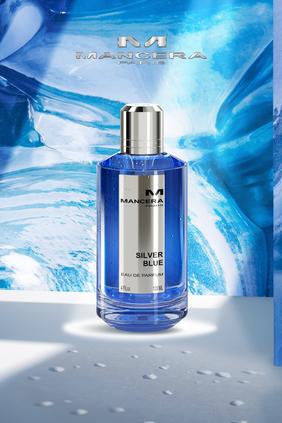 Silver Blue Eau de Parfum