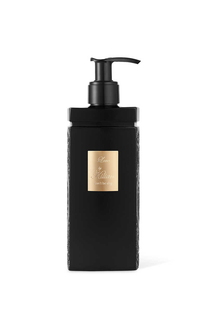 Love Don't Be Shy Shower Gel f image number 1