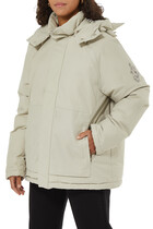 Highclere Puffer Jacket