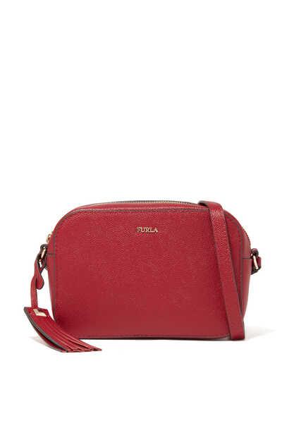 Mimi Medium Crossbody Camera Bag