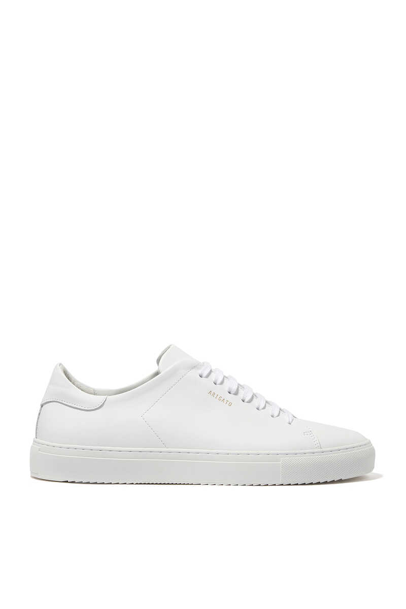 Clean 90 Leather Sneakers image number 1