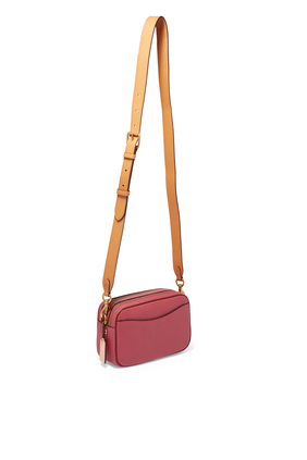 Willow Leather Camera Bag