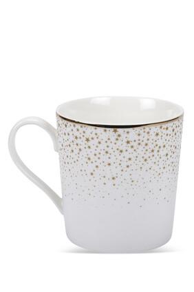 Celestial Gold Star Mug