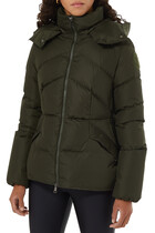 Aloes Down Jacket