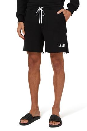 Core Logo Shorts