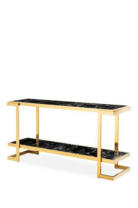 Senato Marble Console Table
