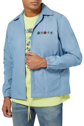 Open Coach Jacket