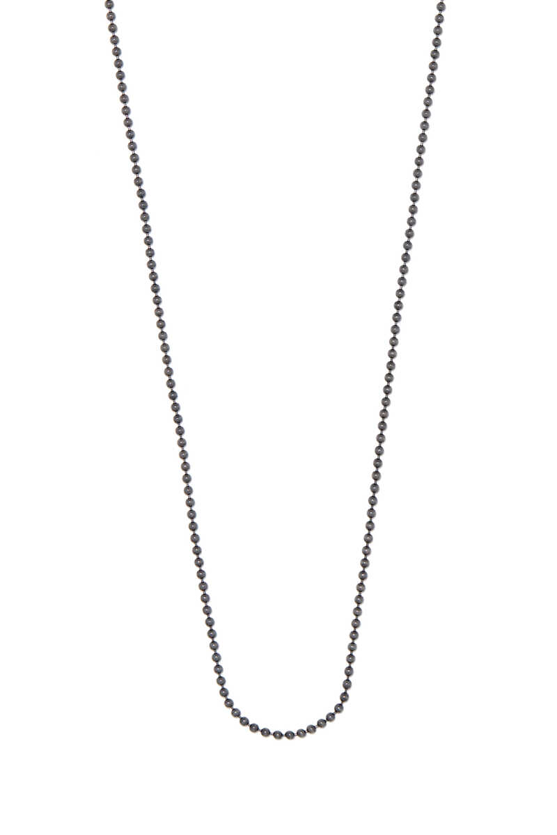 Ball Chain Necklace image number 1